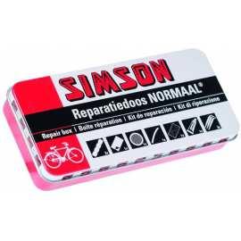 Simson Repair Box