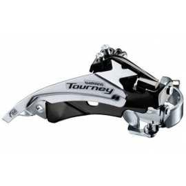 Ντεραγιέρ Εμπρόσθιο Shimano: Tourney FD-TY510-TS3