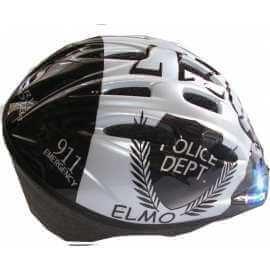 Kids Helmet Elmo