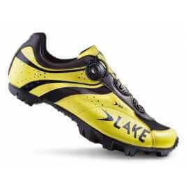 Παπούτσι LAKE: MX175