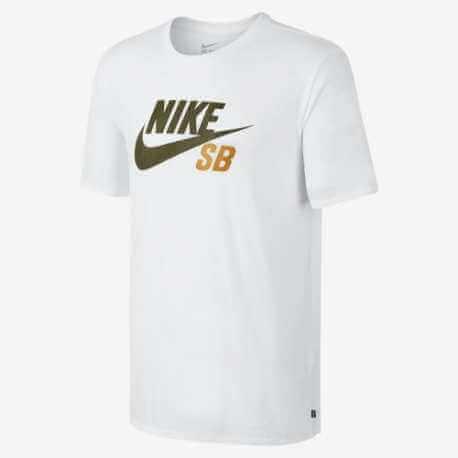 Μπλούζα Nike SB: DF Icon Reflective TEE