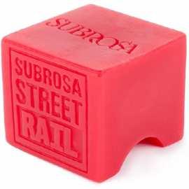 Κερί Subrosa: Street Rail