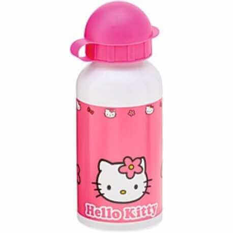 Παγούρι Hello Kitty: Alu 400ml