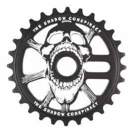 Δίσκος Shadow: TSC Scream