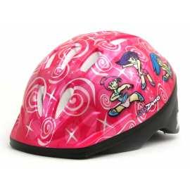 Kids Helmet Kidzamo: Dancing Girl