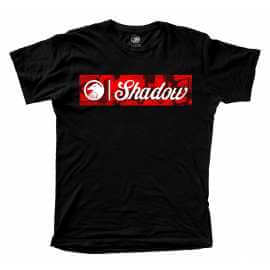 Μπλούζα Shadow: TSC Dark Room S/S