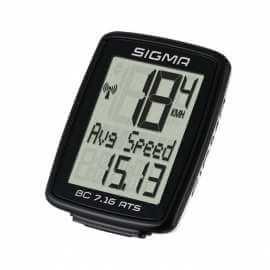 Κοντέρ Sigma: BC 7.16 ATS