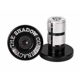 Τάπες Τιμονιού Shadow: Deadbolt