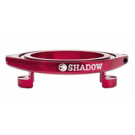 Shadow: TSC Sano Detangler V2