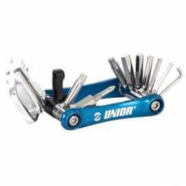 Multi Tool Unior: 1655FH