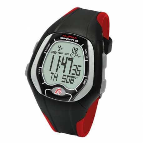 Κοντέρ-Ρολόι Alpha Sports: TP 73