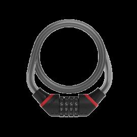 Κλειδαριά Zefal: K-Traz C6 Code