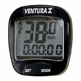 Κοντέρ Ventura: X