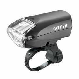 Front Light Cateye: HL-EL220
