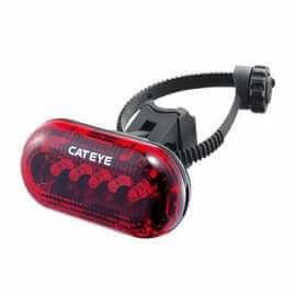 Φανάρι Οπίσθιο Cateye: TL-LD150-R