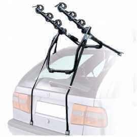 Car Rack Peruzzo: Cruiser Deluxe