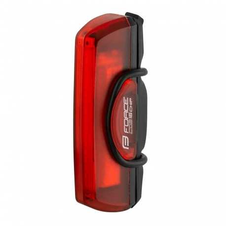 Φανάρι Οπίσθιο Force: Cob USB