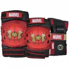 Προστατευτικά Marvel: Iron Man