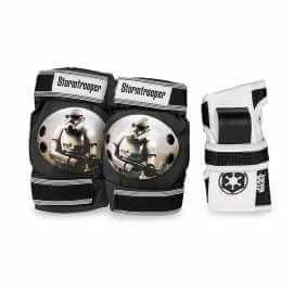 Προστατευτικά Powerslide: Star Wars Stormtrooper