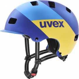 Κράνος Urban Uvex: Hlmt 5 Bike Pro