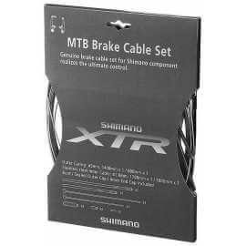 MTB Brake Cable Set Shimano XTR