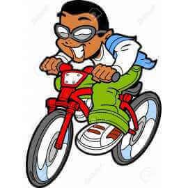 Ποδήλατα 16''