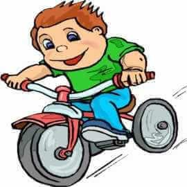 Ποδήλατα 12''