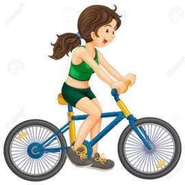 Bikes 18''