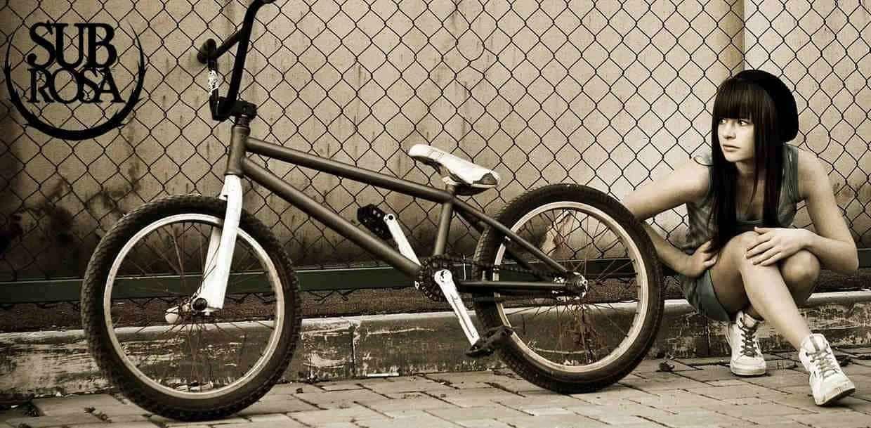 Subrosa BMX